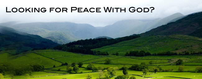Peacewithgod